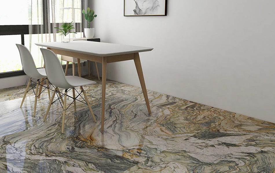 Upgrade your workstation with a new wall tiles