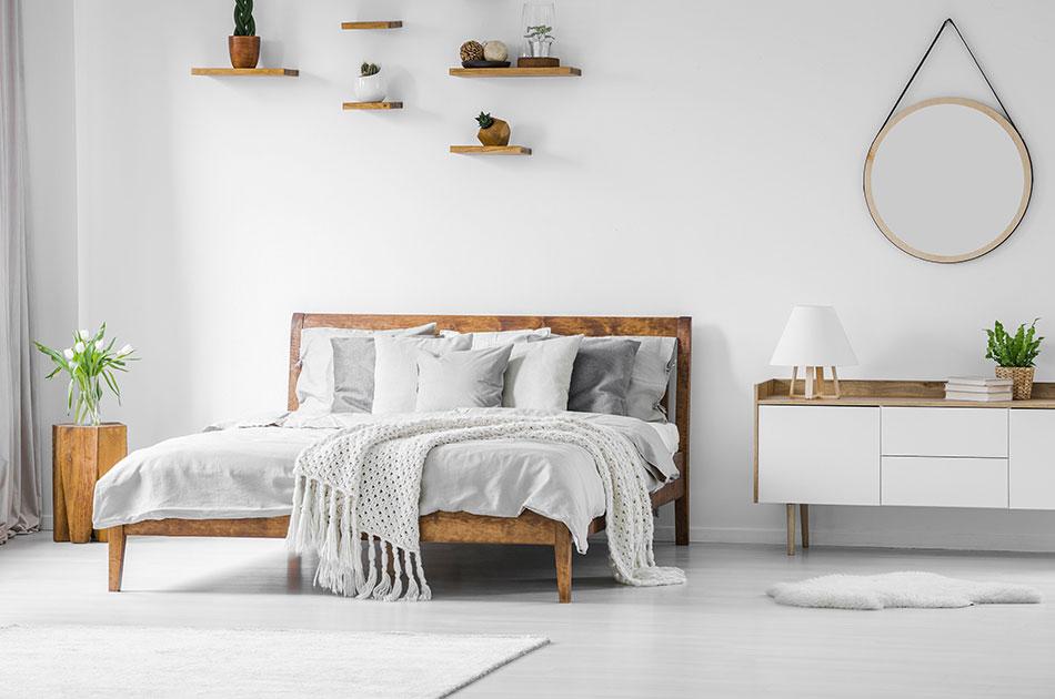 cozy bedroom interior ideas