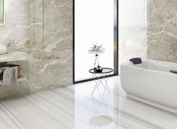 Guide For Picking The Right Italian Marble For Your Home - NITCO Blog