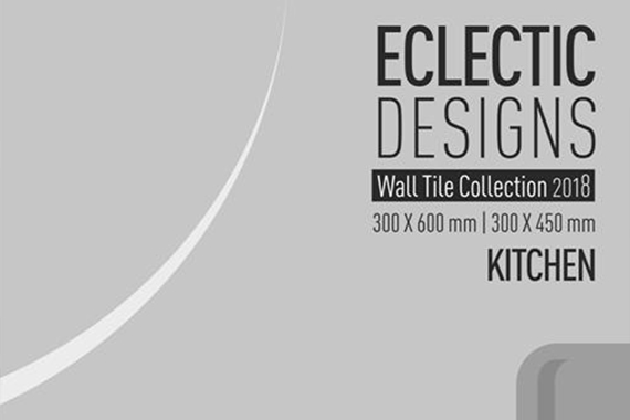 eclectic kitchen wall tiles collection