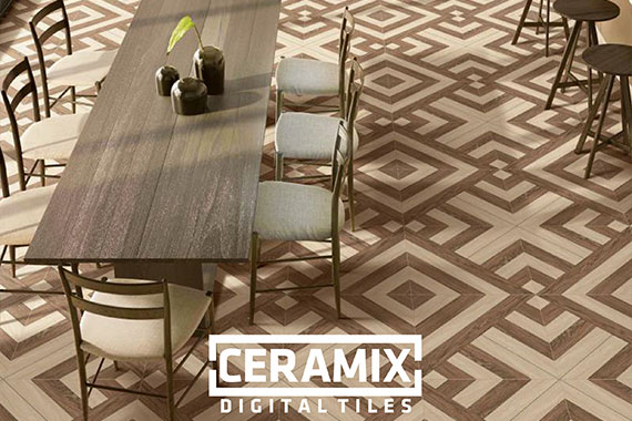 ceramix digital floor tiles collection