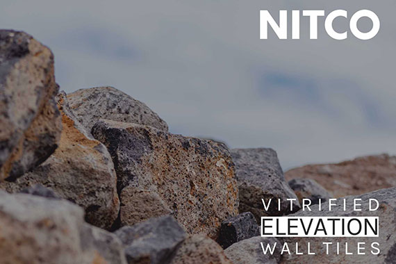 vitrified elevation tiles collection