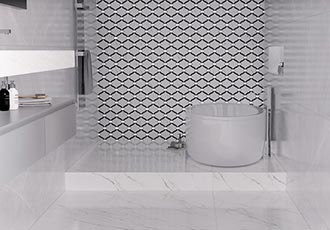 bathroom wall tiles statuario regal>