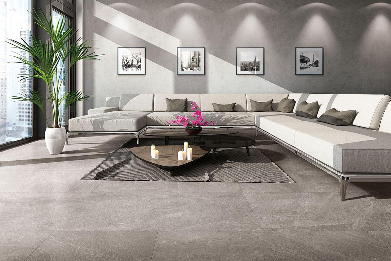 Description: Living room tiles