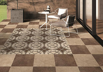 outdoor floor tiles asterix beige>